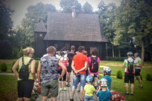 Szlakiem wieluńskich kościołów drewnianych