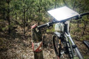 BikeOrient w Sokolnikach