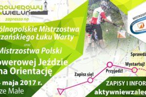 Mistrzostwa Polski oraz II Mistrzostwa Załęczańskiego Łuku Warty w RJnO