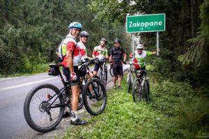 Tour de Tatry #3 dzień