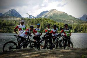 Tour de Tatry #2 dzień