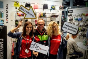 Bike Expo Kielce 2017