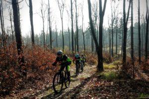 Srebrna Góra Enduro Trails, czyli Polak potrafi